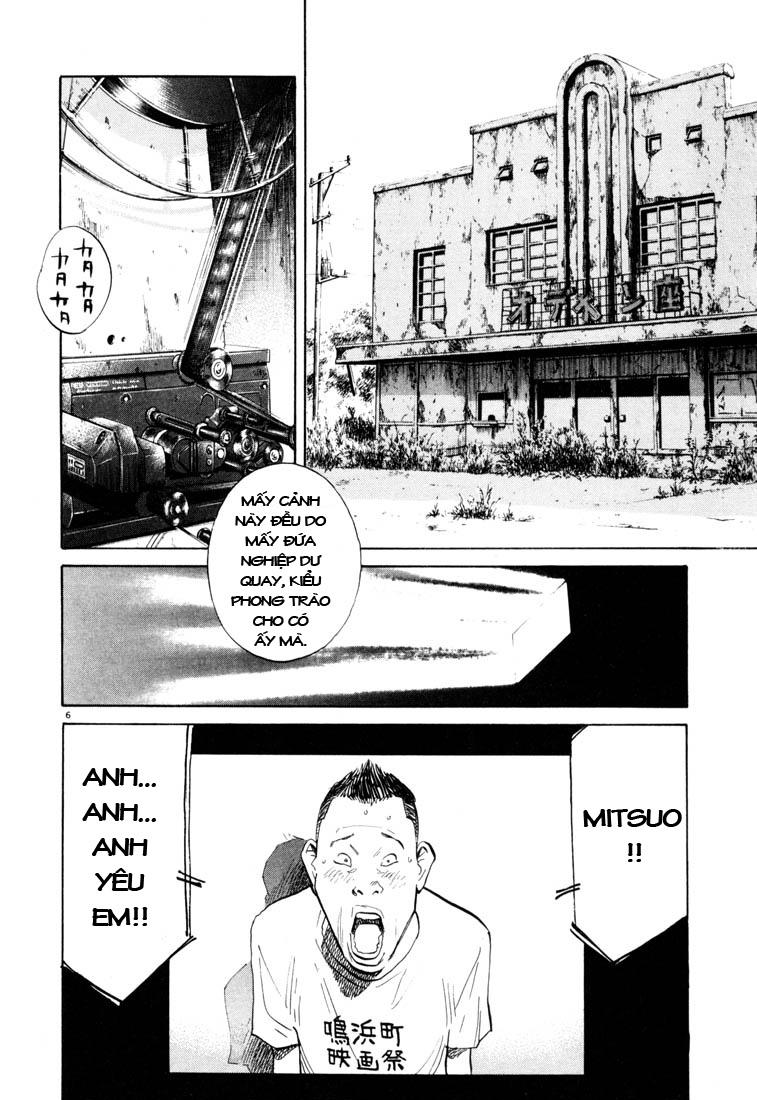 20th Century Boys chapter 119 trang 13