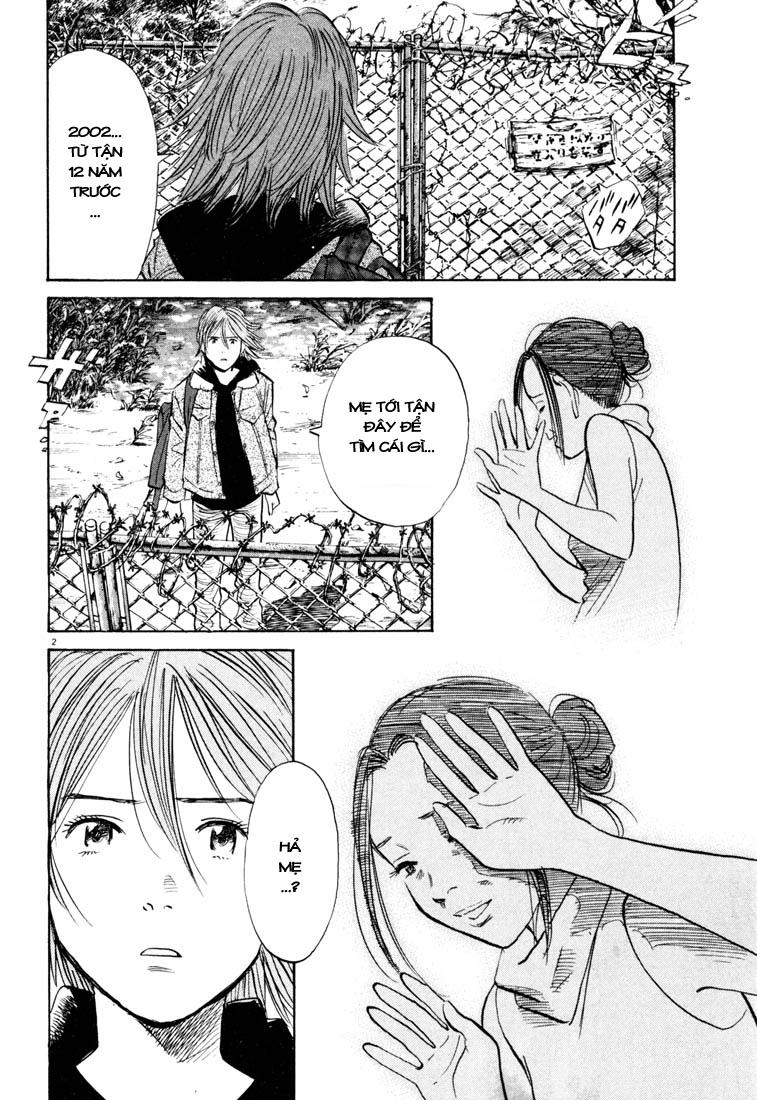 20th Century Boys chapter 118 trang 4