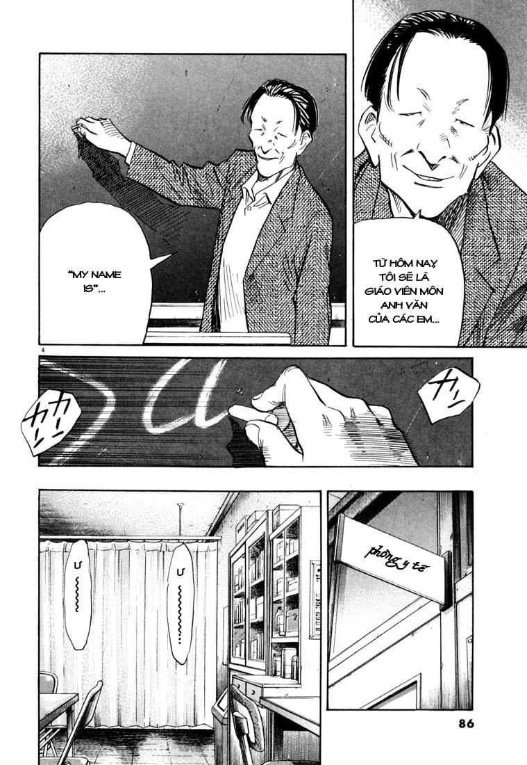 20th Century Boys chapter 103 trang 9