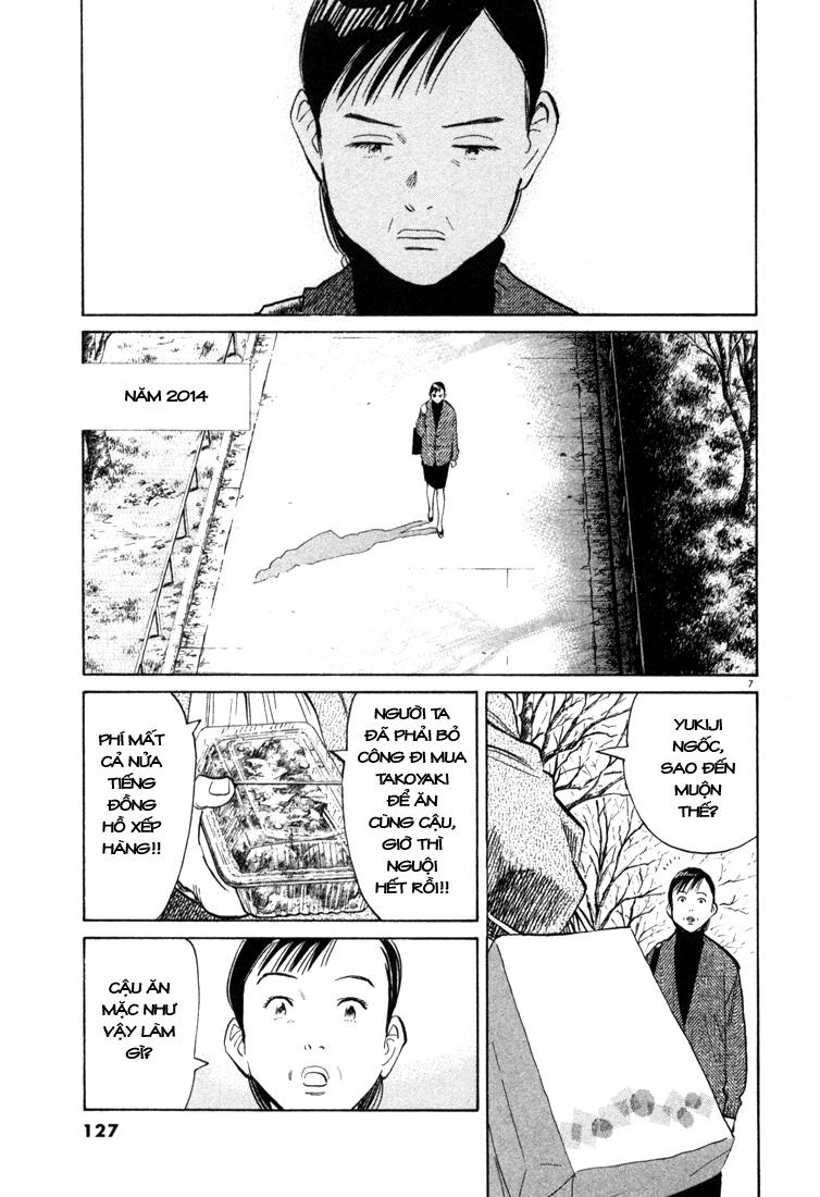 20th Century Boys chapter 94 trang 15