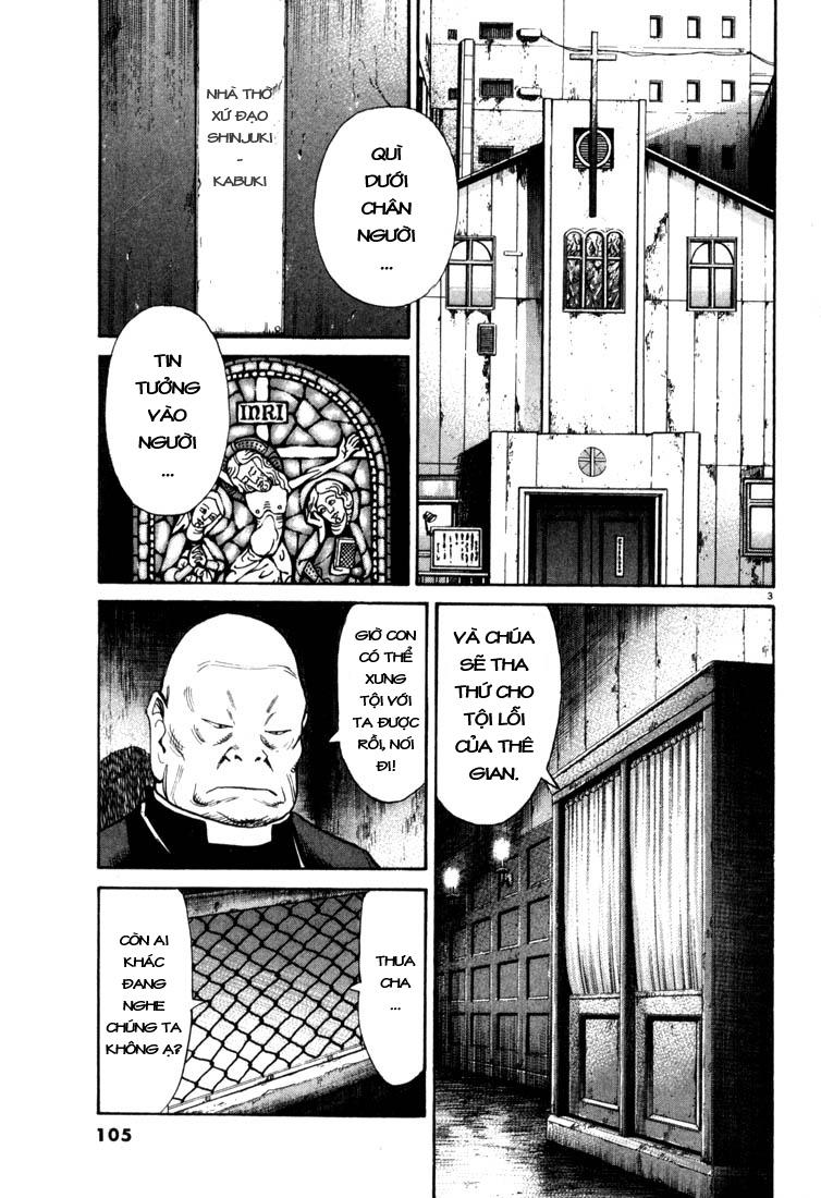 20th Century Boys chapter 93 trang 7