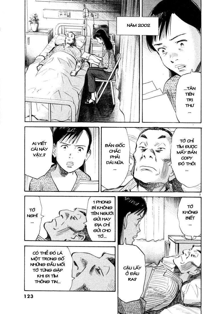20th Century Boys chapter 94 trang 7