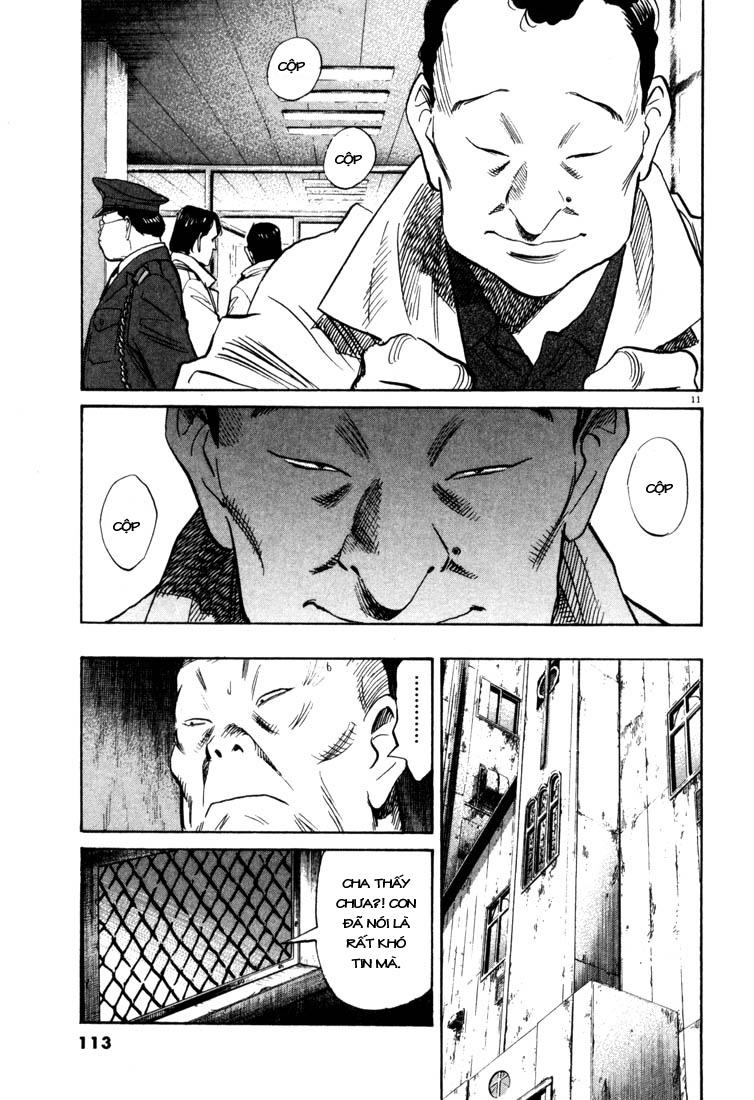 20th Century Boys chapter 93 trang 23