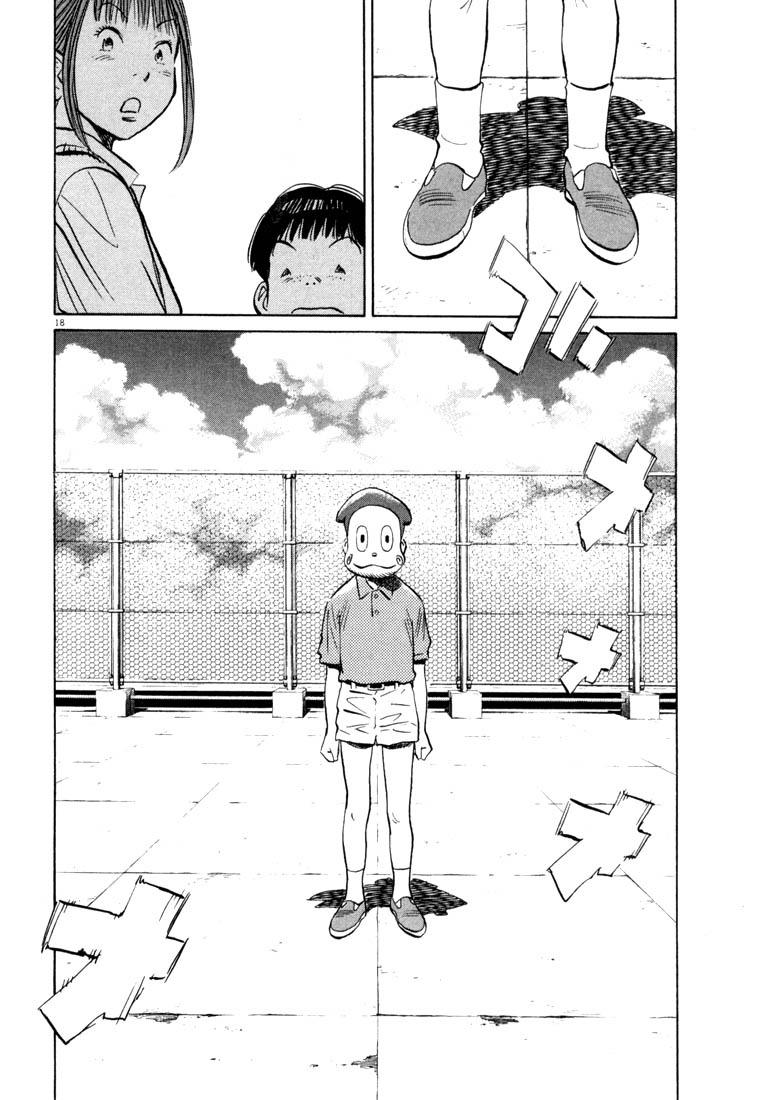 20th Century Boys chapter 88 trang 42