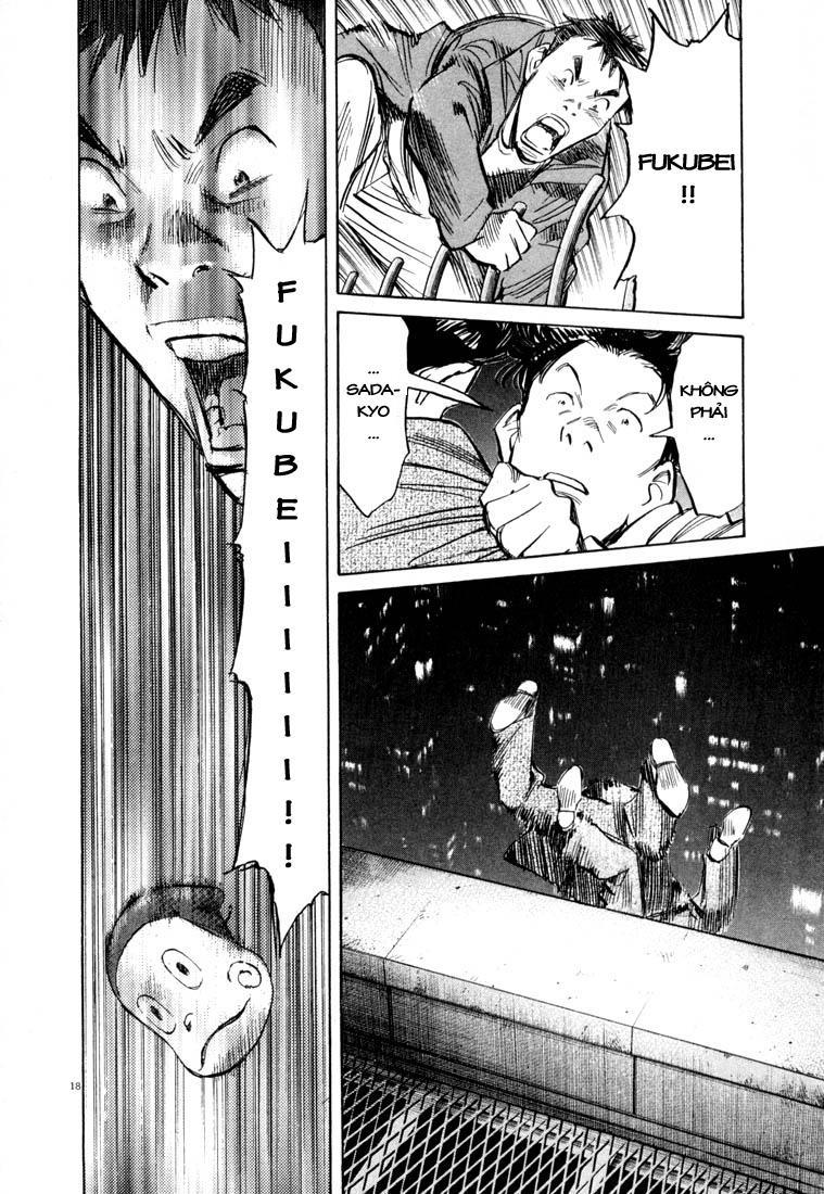 20th Century Boys chapter 74 trang 39