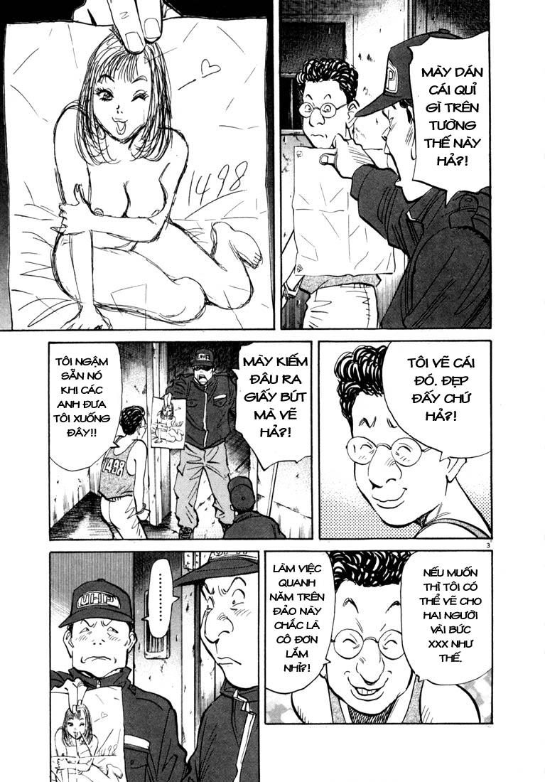 20th Century Boys chapter 65 trang 6