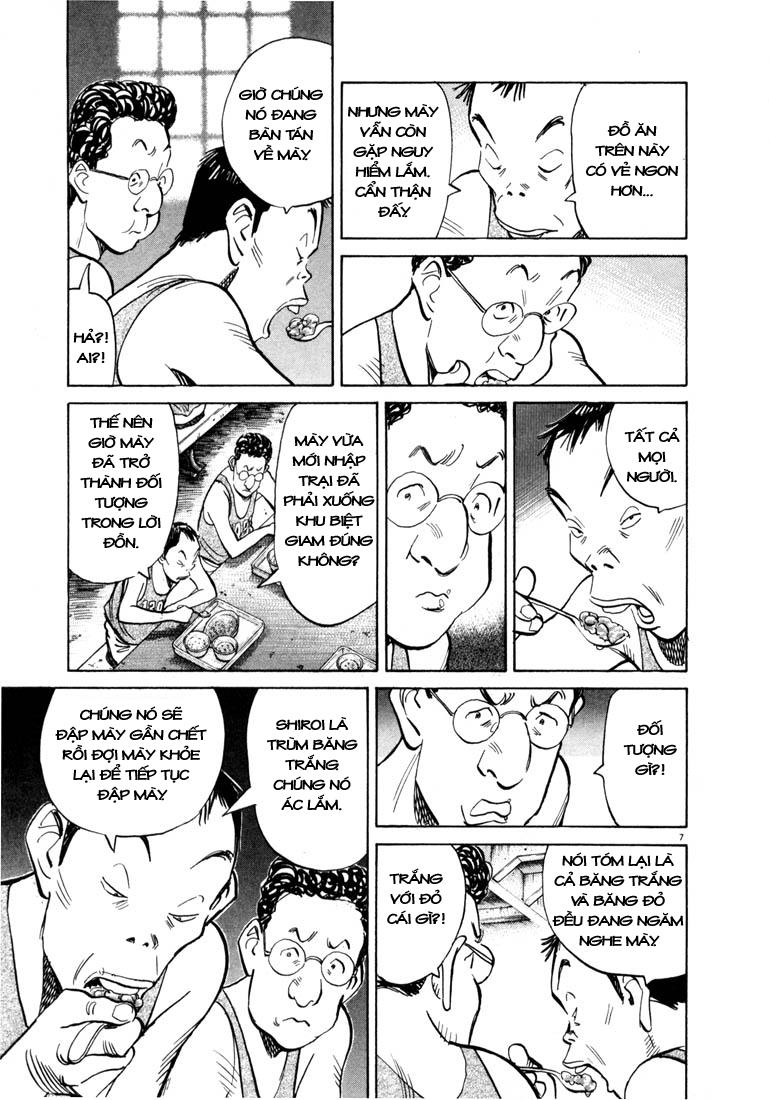 20th Century Boys chapter 65 trang 14