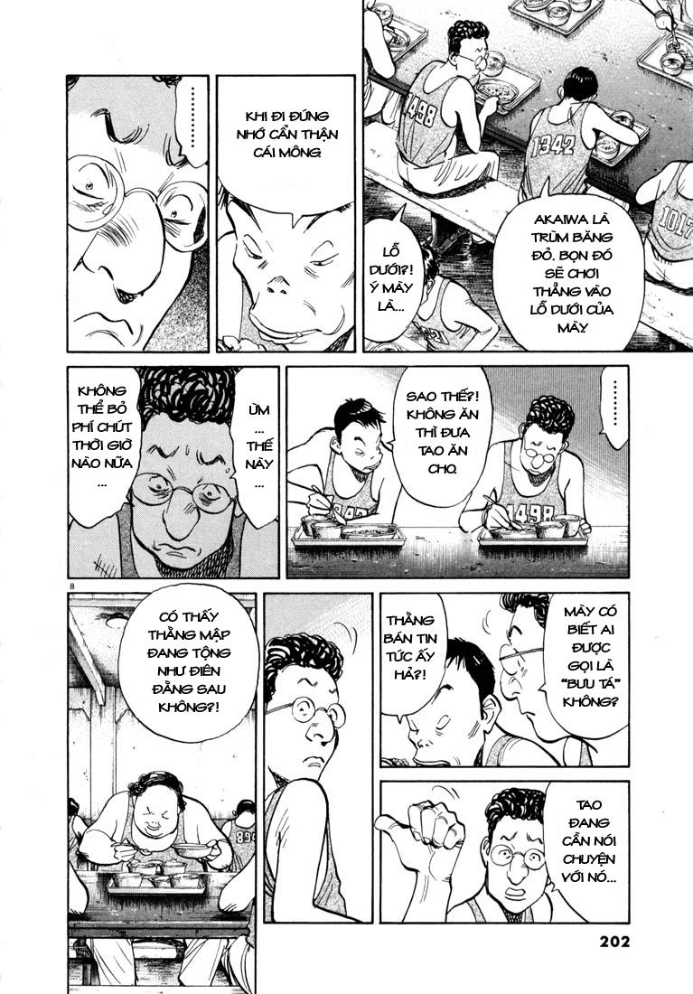 20th Century Boys chapter 65 trang 16