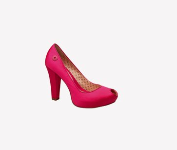 Shoe of the Week - Fornarina