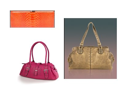 Summer Trends - Handbags