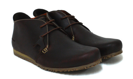 Shoe of the Week - For the Boys