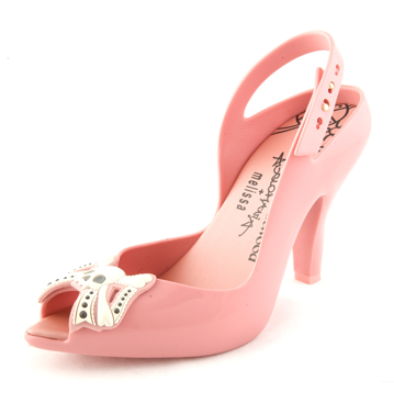 I need a shoe - Vivienne Westwood and Melissa