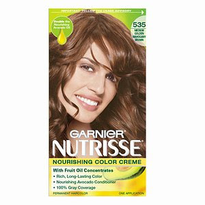 Letters To Things Dear Garnier Nutrisse Chocolate Caramel