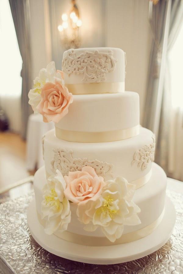 Tout Pour Mon Mariage Les Plus Beaux Gâteaux De Mariage