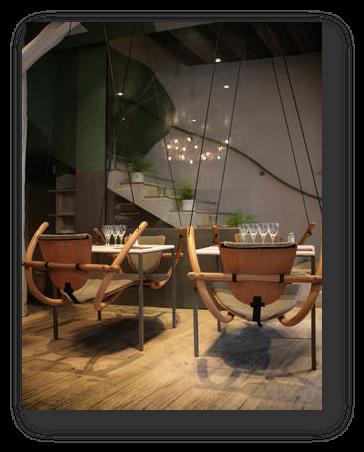 Sur Un Arbre Perché Restaurant : arbre, perché, restaurant, EssentiELLE:, Ressourcer, Quelques, Jours, Paris, Bonnes, Adresses