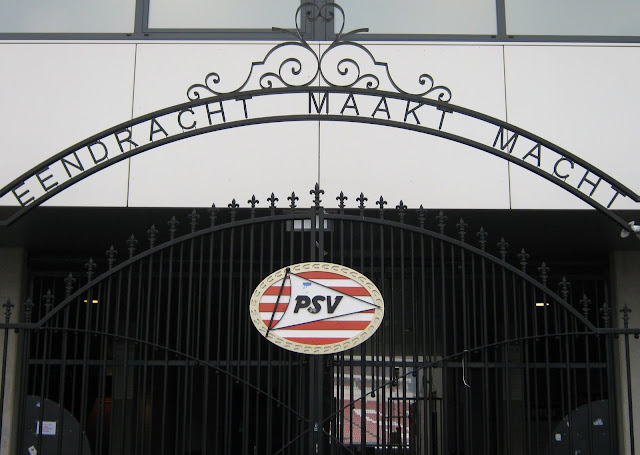 PSV Stadium