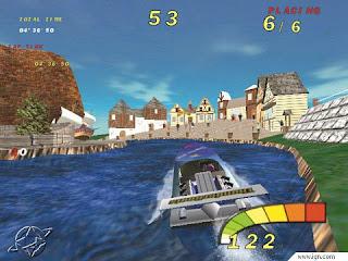 The Dreamcast Junkyard: Gamma Powered!
