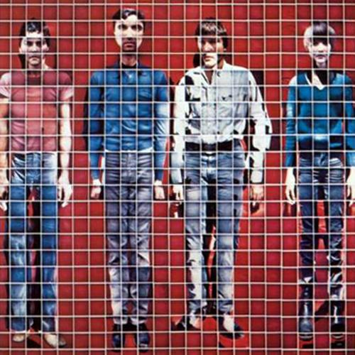 Iconic Album Covers Featuring The Band Music Rock