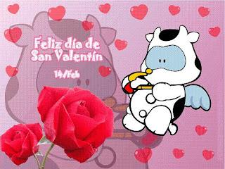 Feliz Día Del Cariño Poptun Forever