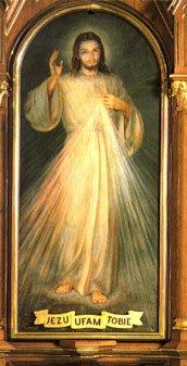Divine mercy prayer book i trust in your mercy