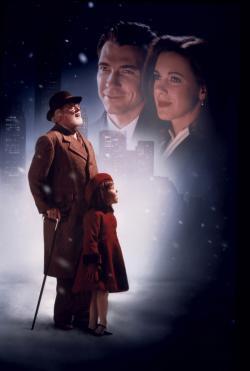 Cine Literatura Y Vida Milagro En La Ciudad 1947 Y De Ilusión También Se Vive 1994 Navidad Para Todos