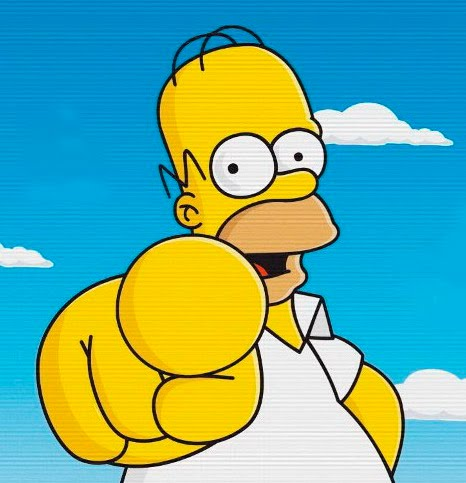 Não Fui Eu: As melhores frases do Homer Simpson