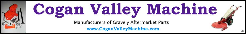 Cogan Valley Machine