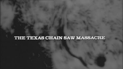Stale Popcorn: Black + White Friday: The Texas Chain Saw