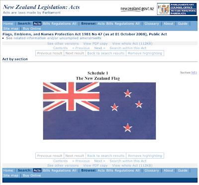 TUMEKE!: Tino Rangatiratanga flag: what modern day NZ looks