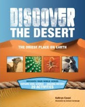 Science Activity Books by Kathy Ceceri!