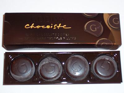 Motivation by Chocolate: I Want Expiration Dates!!