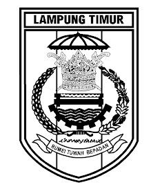 Ikpm Lampung Timur Logo Kabupaten Lampung Timur