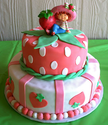 Birthday Cake Designs For A Girl The Cake Boutique