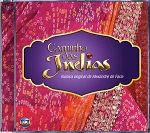 caminho das indias indiano