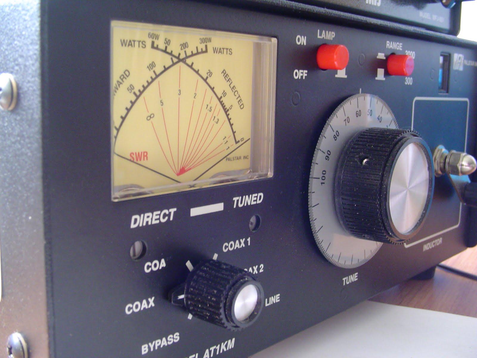 PE4BAS Amateur Radio Weblog: Station