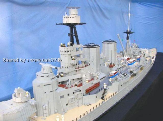 .:RIFAHDY:.: Desain Kapal Perang UNIK ala INDONESIA...(HEBOH)