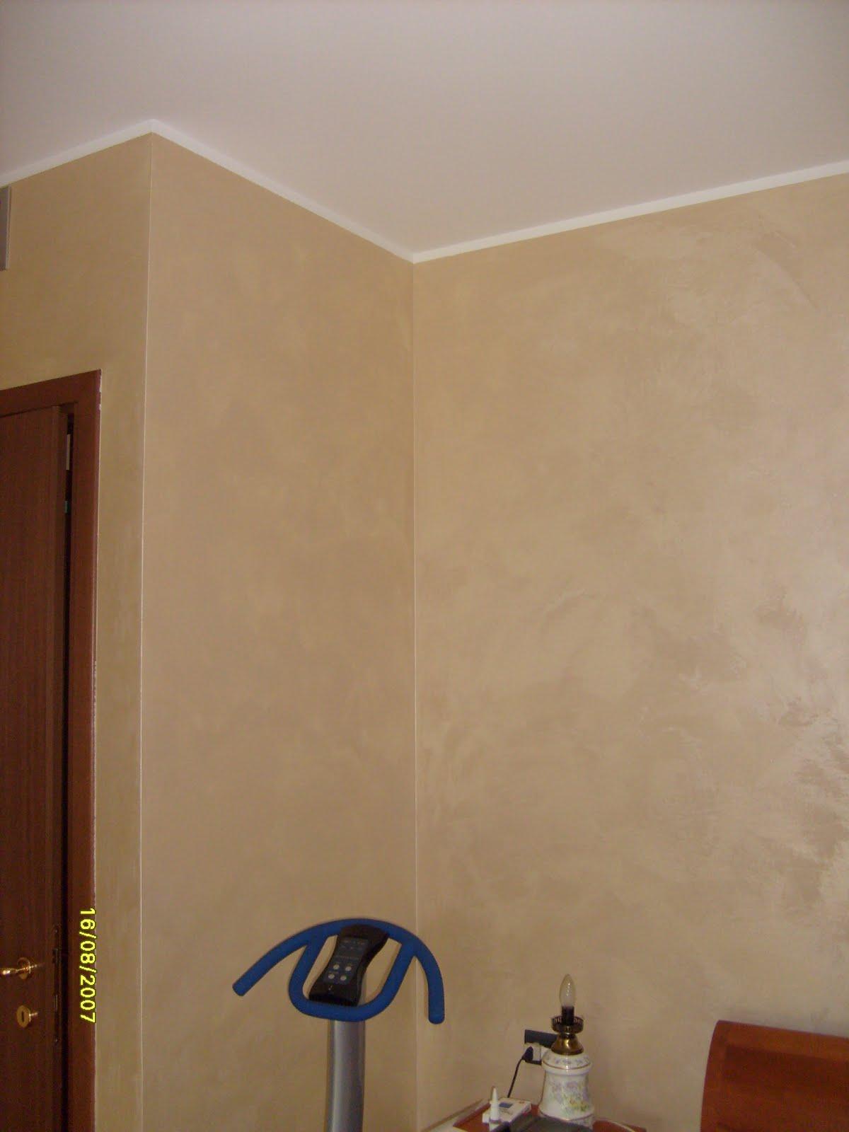 Decorazioni d autore arabesque decorazione - Tinta per camera da letto ...