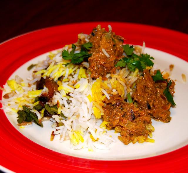 Vegan Chicken Biryani Holy Cow Vegan Recipes