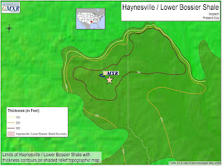 Haynesville Play: The Haynesville Shale Resource: More Geology