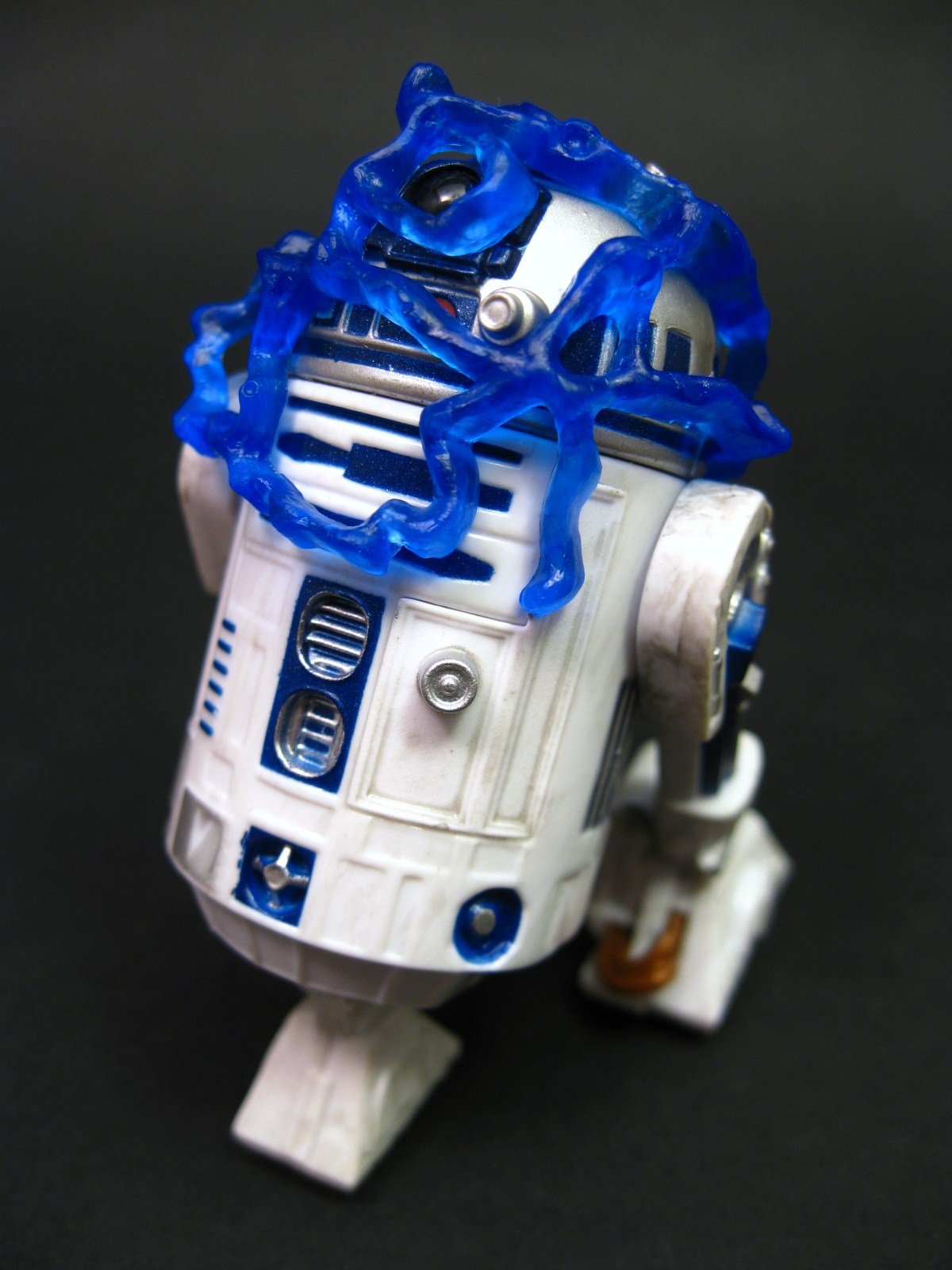 Short Circuit R2d2 Legacy Collection