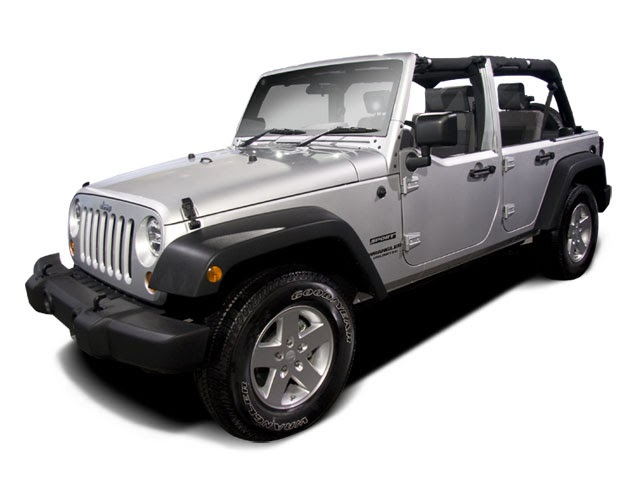 Jeep Wrangler 2010 Owners Manual Free Download Repair border=