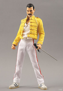 timeless design 4f751 02735 about that 1/6 freddie mercury rah figure from medicom toys
