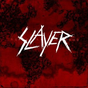 Slayer – World Painted Blood – (2009)