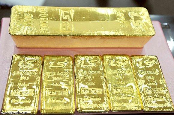 ركاز للذهب والمجوهرات