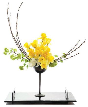 Resultado de imagem para imagens de ikebana de felicidade
