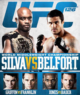 Baixar Torrent UFC 126: Anderson Silva vs. Vitor Belfort Download Grátis