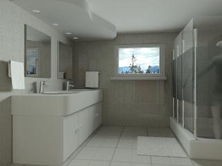 Bathroom Design Ideas  2