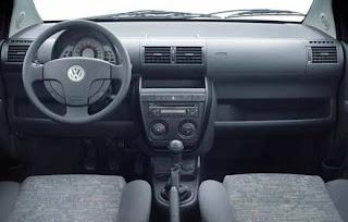 VW Fox camuflado en Argentina 11