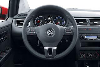 VW Fox camuflado en Argentina 14