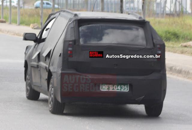 2012 Fiat Palio Brazil 2
